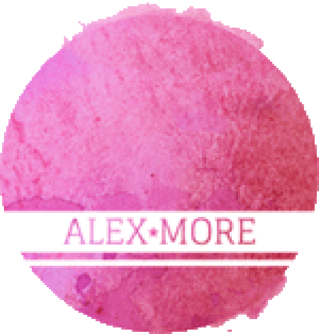 ALEX MORE Diseñadora freelance