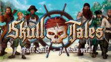 portada skull
